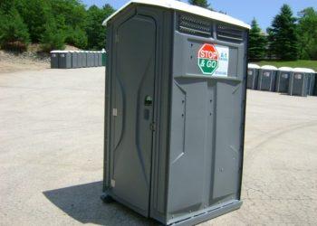 A-1 Environmental Services porta potty toilet rental